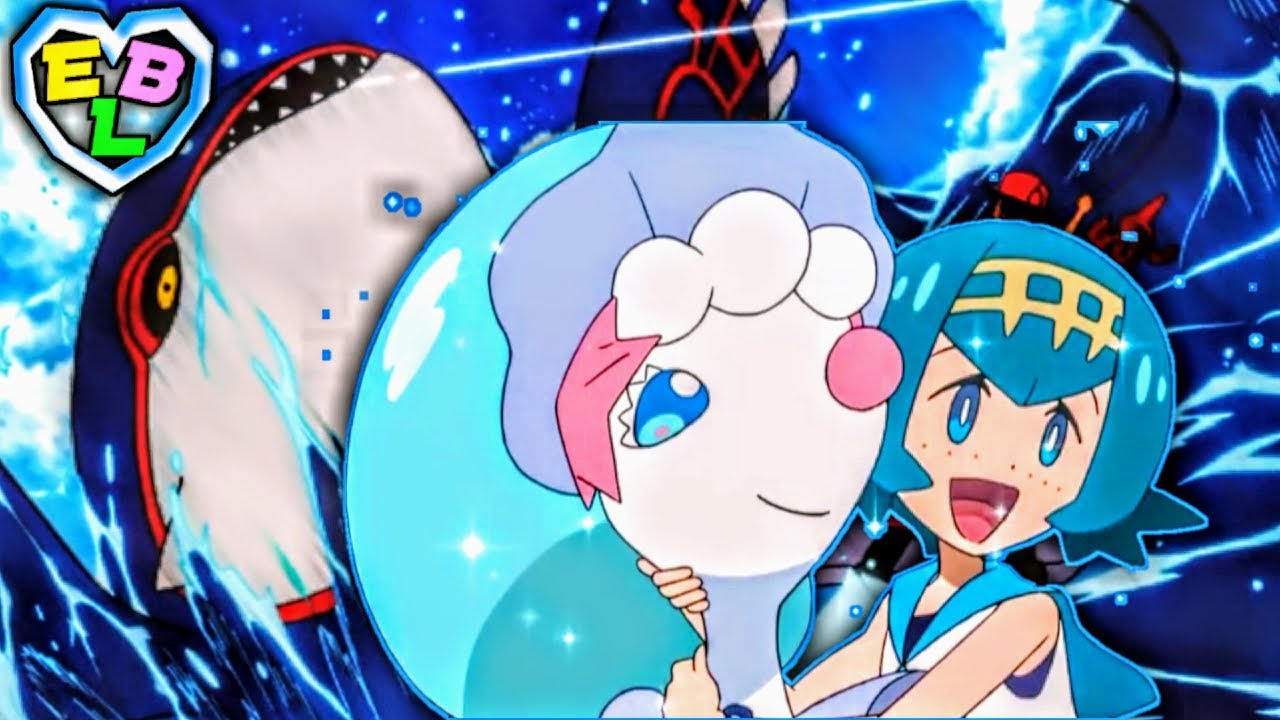 Alola League Elimination Match! 「Pokemon Sun and Moon AMV」 - YouTube