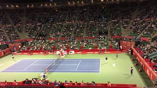 Rakuten Japan Open Tennis Championships 2017. ATP500 7.October