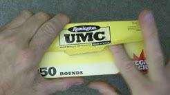 REMINGTON UMC 45ACP 250 ROUND 45ACP MEGA PACK