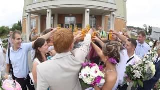 Свадьба Коли и Кати