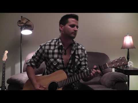 Gonna Get There Someday - Dierks Bentley (Cover)
