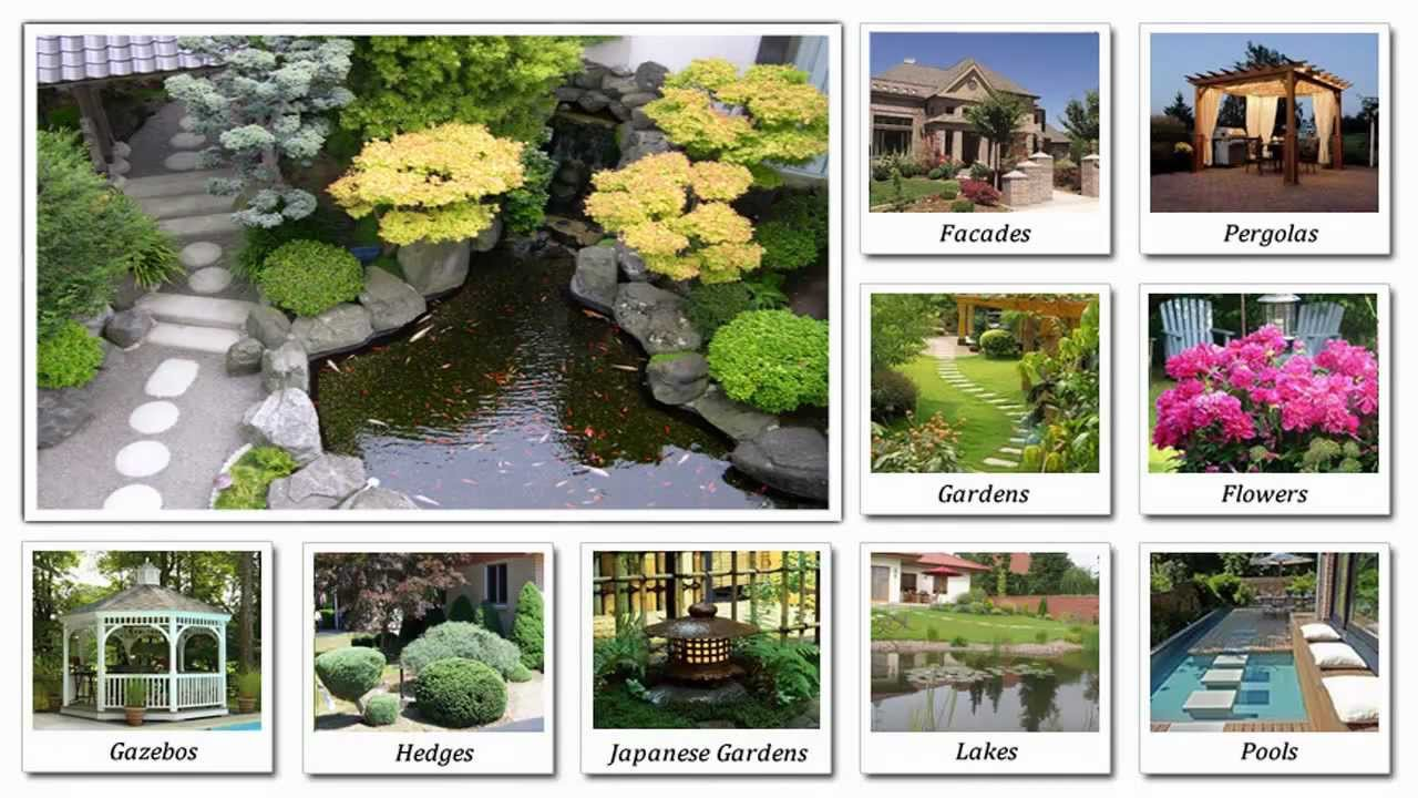 landscaping ideas over 7250 backyard and front yard landscaping