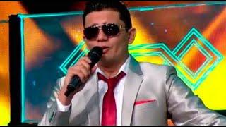 Yo Soy: Eddy Herrera puso a bailar a todos con este recordado tema