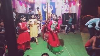 Choto so chuha lage pyaro song dance