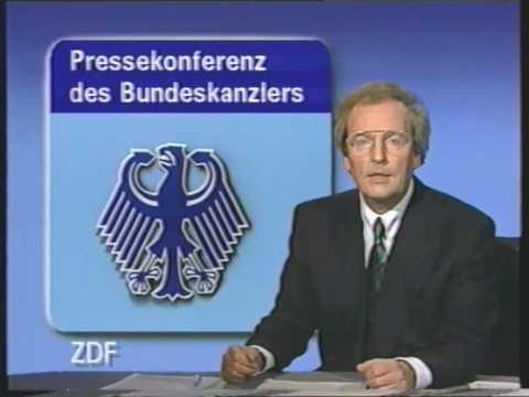 Ehemaliger Nachrichtensprecher Zdf
