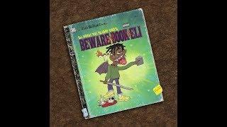 "Ski Mask The Slump God / BEAWARE THE BOOK OF ELI (unrealeased music) "" "" 2018"