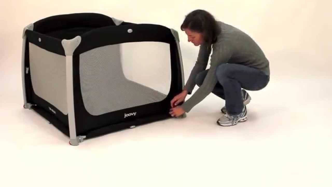 Супер детская кроватка - YouTube