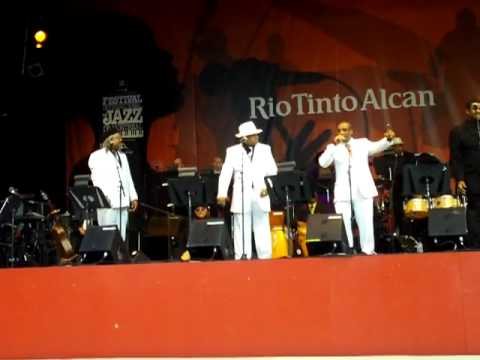 Afro-Cuban All Stars 06