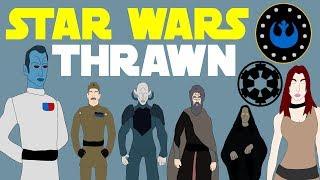 Star Wars Legends: Thrawn (Complete)