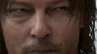『DEATH STRANDING(デス・ストランディング)』E3 2016ティザートレーラー