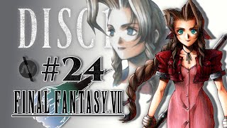 Final Fantasy VII Part 24 Let's Play | Commentary | Nintendo Switch | North Corel
