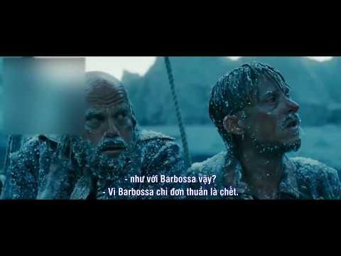 Phim cướp biển hay nhất