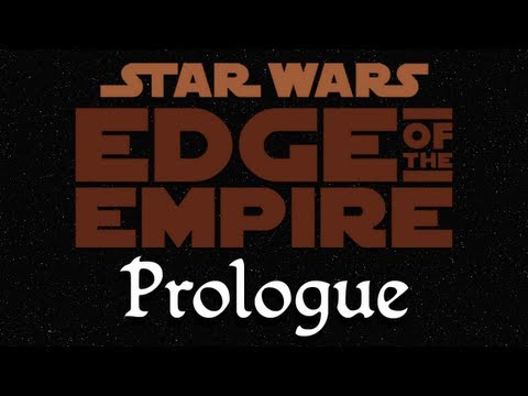 Star Wars: Edge of the Empire Role Playing Game, Prologue I – Escape from Mos Shuuta