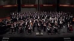 Timo Forsström: Sons of the Midnight Sun - Northern Iowa Wind Symphony & UNI Varsity Men's Glee Club
