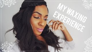 Brazilian, Leg & Body Waxing: My Experience, FAQ + Tips! | VICKYLOGAN