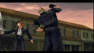 Final Fantasy viii ( Türkçe  bölüm 5: Dollet işgali