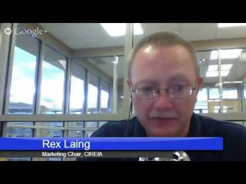 Jay Redding Lease Options Indy Real Estate Expo 2013 Interview