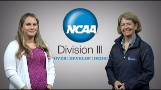 Division III | NCAA org - The Official Site of the NCAA