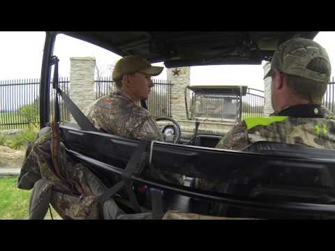 Texas Axis Deer Hunt at Cotton Mesa Whitetails & Exotics