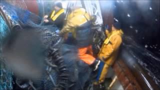 trawlermen fraserburgh fr143 rebecca
