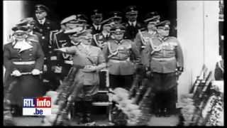 Révelations : La CIA protégeait des Nazis !