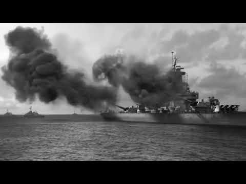 Battleship North Carolina, Courtesy Of New Hanover County Sheriff's Office