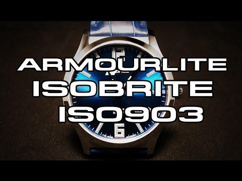 Isobrite ISO903 - Review, Measurements, Tritium