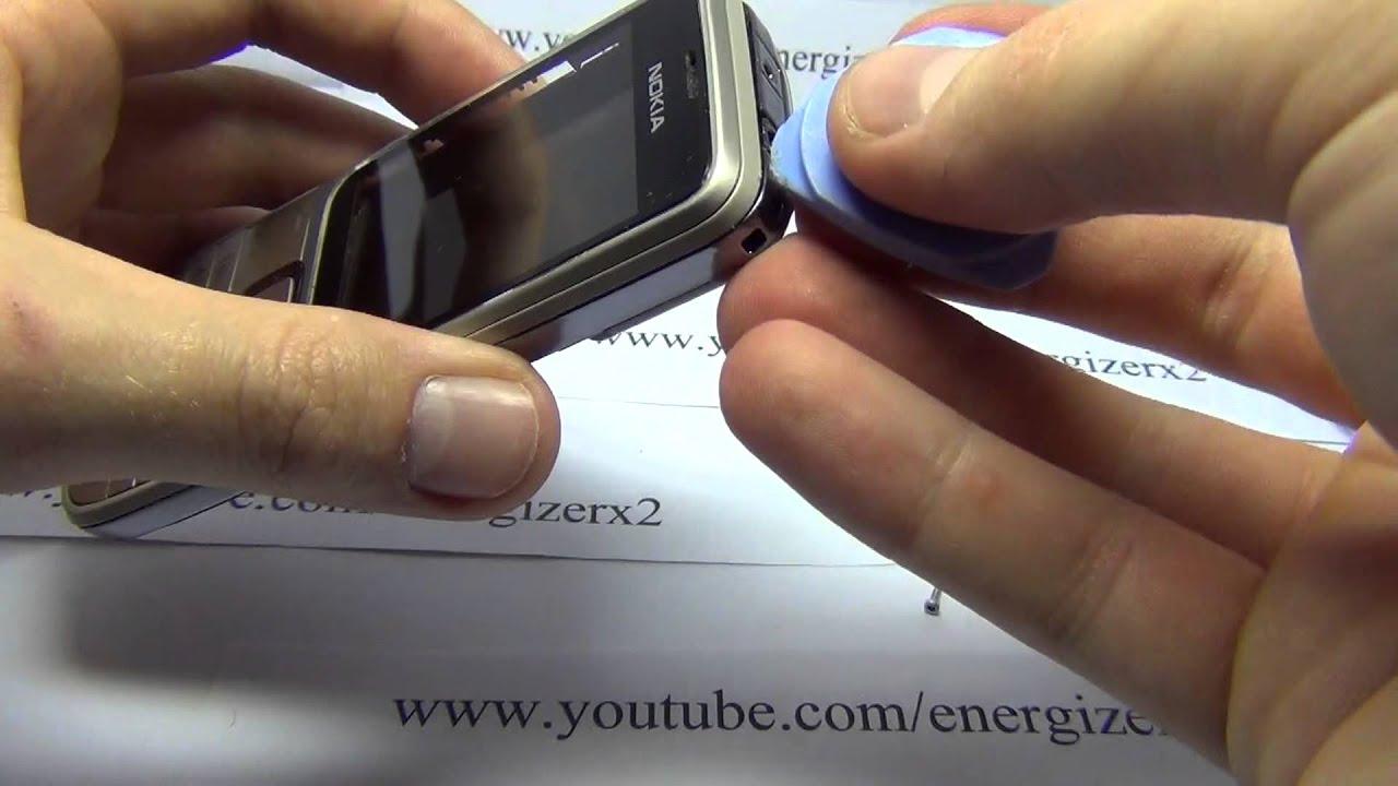 Nokia 5200 Ringtones (Original) || XpressMusic series - YouTube