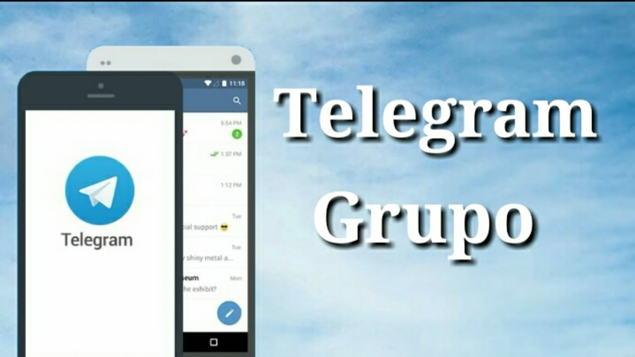 Resultado de imagen de unete telegram