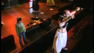 Zbogom Brus Li - Nikad nemoj plakati zbog ljubavi (Live @ Koncert Godine 2011)