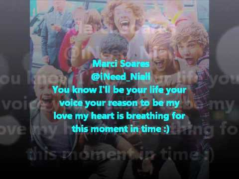 One Direction Facts And Quotes !!!