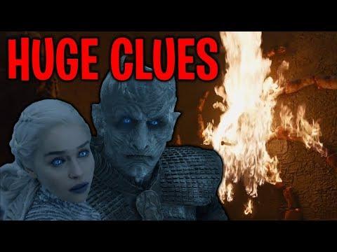 SEASON 8 Major Theory Confirmed ! | Game of Thrones Season 8
