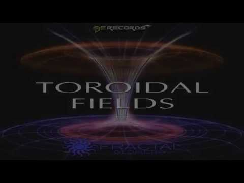 Fractal Geometry - Toroidal Fields (Original Mix) [Sje Records] Official Music Video