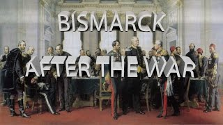 HIST 1122 Lesson 49 - Bismarck After the Franco-Prussian War Part 1