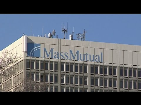 MassMutual to lay off employees in Springfield, Enfield