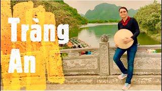Vlog 138 Du lịch Việt Nam-Tràng An Cảnh Đẹp Tuyệt Vời với MTTL_Như Nheo  Hồ Thùy Dương Vlog