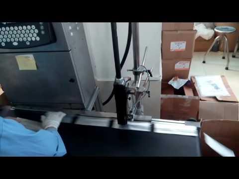 Máy in date Domino A200 Công ty TNHH TM DV KT Cẩm Thạch