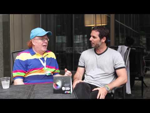 "French Filmmaker Jeremy Banster ""La Vie Pur"" Montreal Film Festival"