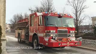 Hackensack Engine 5 2/22/19