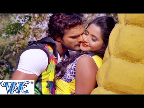 Dilwa Bechara - दिलवा बेचारा - Intqaam - Khesari Lal & Khushbu Jain - Bhojpuri Hit Song 2015