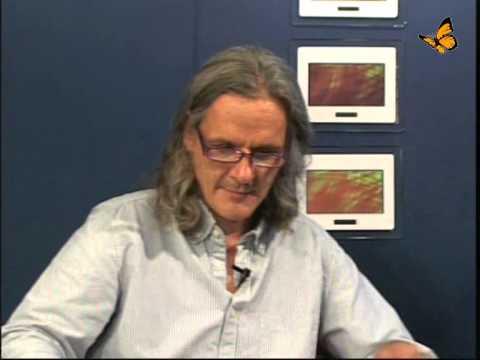 Spirituelles Weltgeschehen 40.TAGESENERGIE mit Alexander Wagandt u Jo Conrad | Bewusst.tTV 7/ 2013