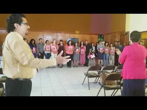 MEXICO MISSIONS 2017 - Starting a New Bible School in Saltillo, Mexico