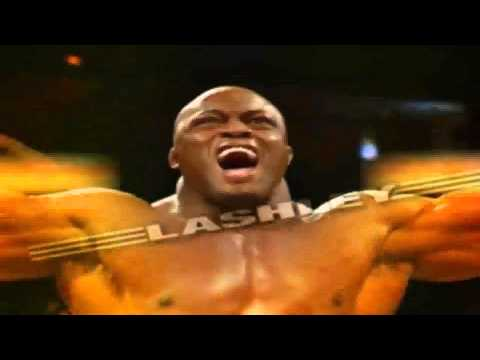 Bobby Lashley 8th Titantron (2007 Entrance Video)