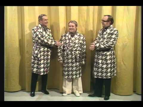Eric and Ernie 2 The Morecambe and Wise