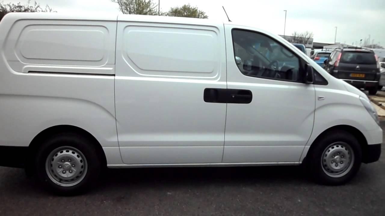 new hyundai i load what a van pre registered just 12 995. Black Bedroom Furniture Sets. Home Design Ideas