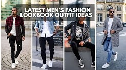 15 STYLISH Trends for Spring 2020 |  Latest 15 Spring Casual Streetwear | Men's Outfit Inspiration