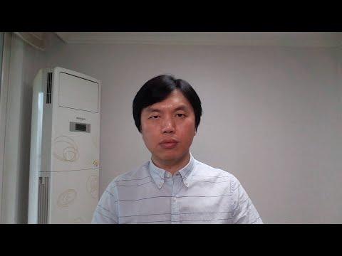 文睿:香港人已经赢了 永久性的赢了 聊聊我为了坚持信仰走过的艰辛历程