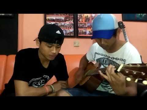 Cover Vageros-Kehadiran Mu By JxL