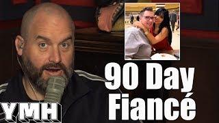 90 Day Fiance - YMH Highlight