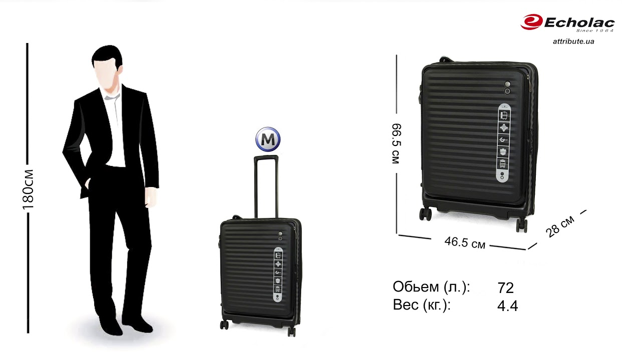 giới thiệu sản phẩm vali